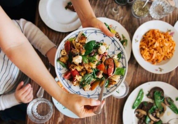 פרויקט ליווי ויעוץ למסעדת טאנטי באצ'י