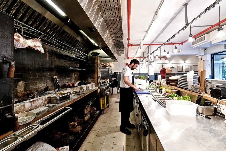 אייבי - מסעדת דגים ופירות ים